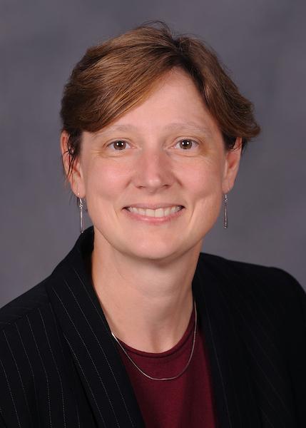 KathyWilson, Ph.D.