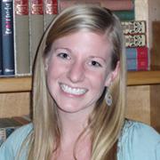 Katie Wissman, CV