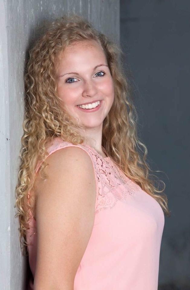 Kayla Marker