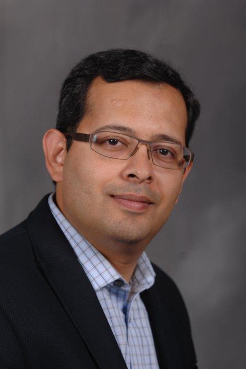 Kent State SLIS Professor Emad Khazraee