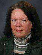 Peggy Kramer, Administrative Secretary