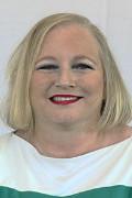 Deborah Knapp, Ph.D.