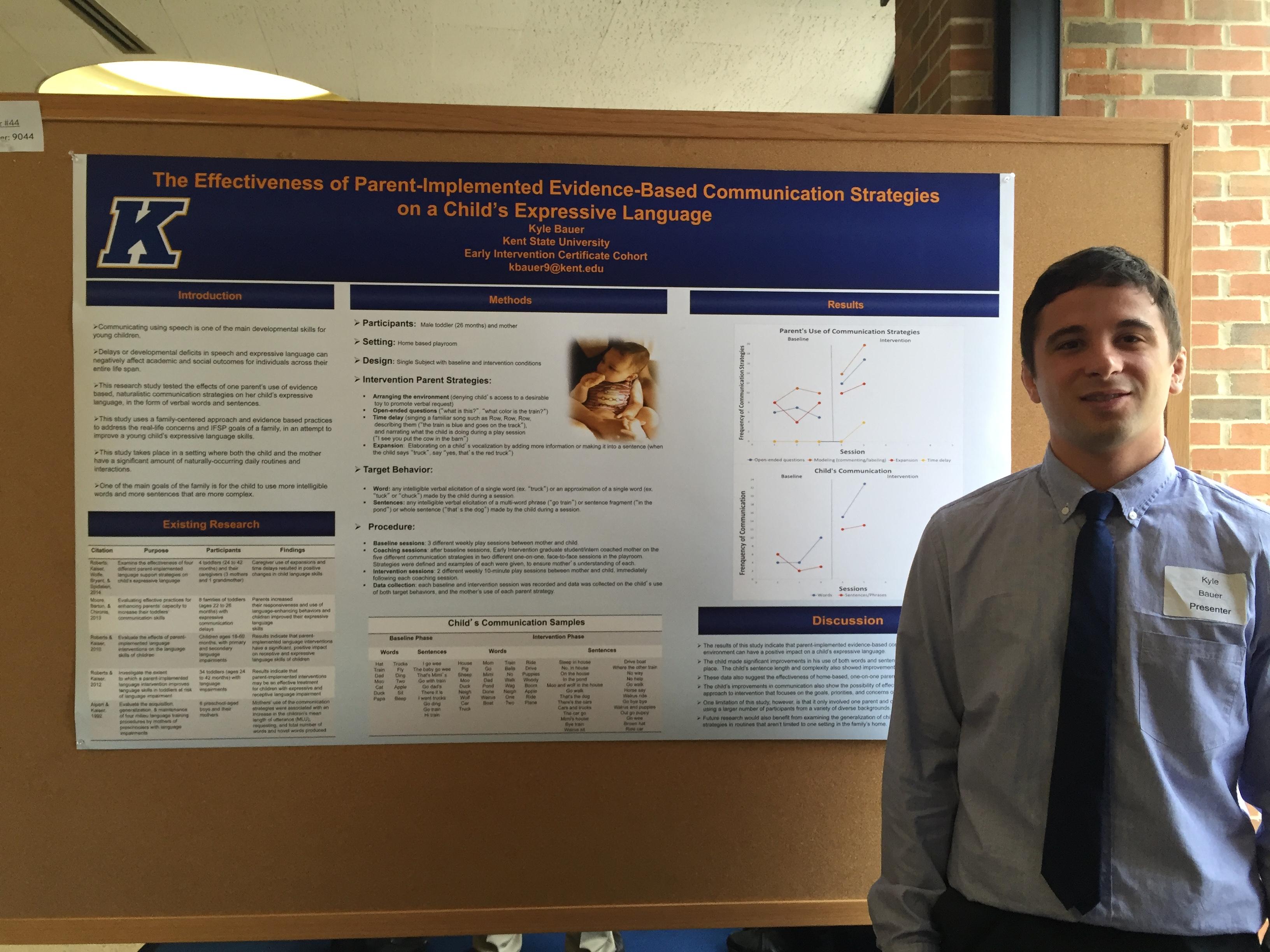 Research Symposium 2016 - Kyle Bauer