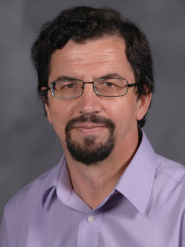 Dr. Oleg D. Lavrentovich, Trustees Research Professor, Physics/Advanced Materials and Liquid Crystal Institute, Kent State University