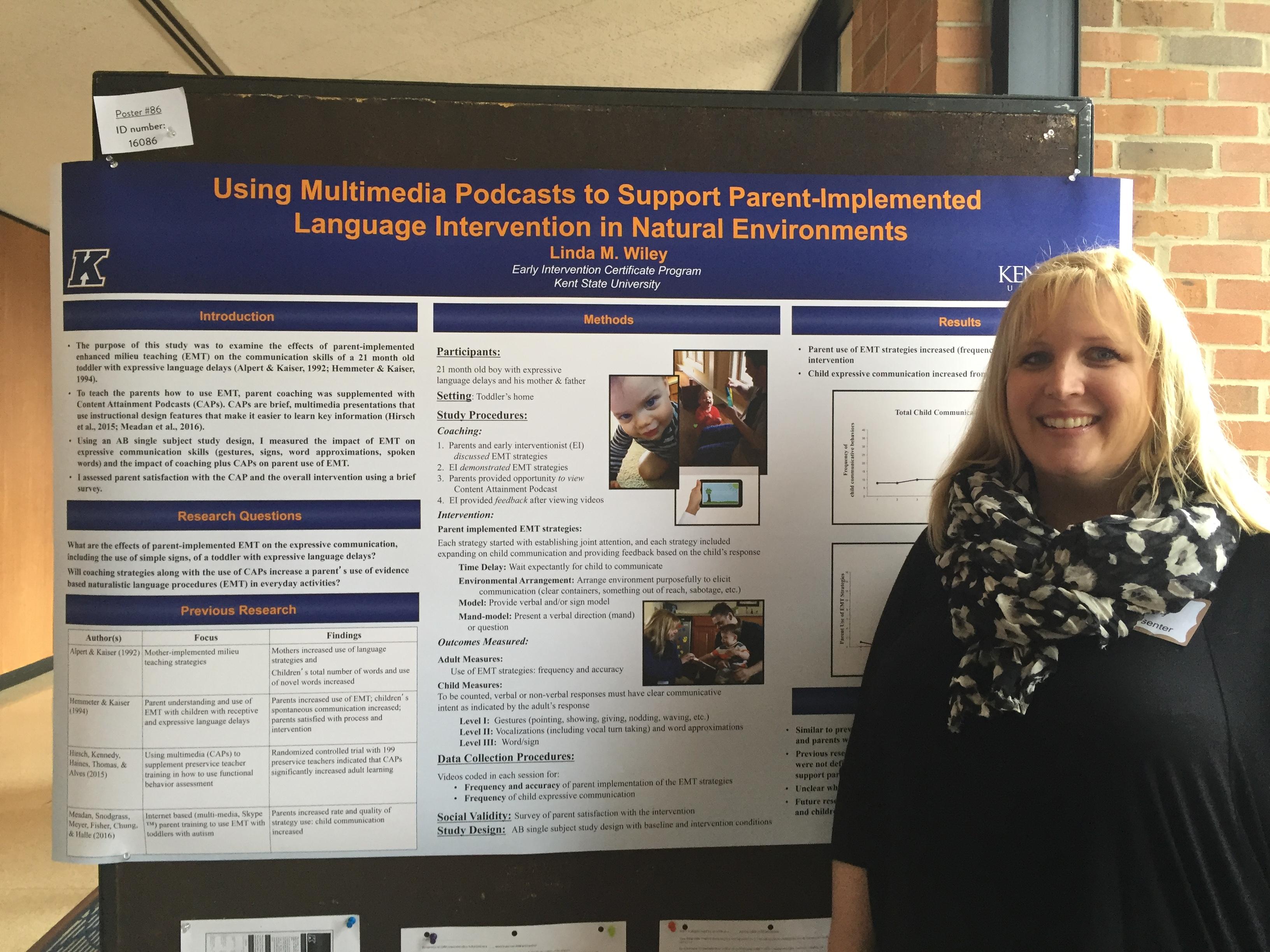 Research Symposium 2016 - Linda Wiley