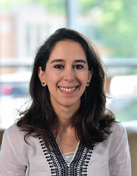 Loubna Bilali
