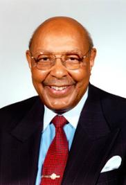 Mr. Louis Stokes