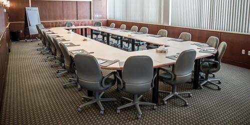 Smith Board Room