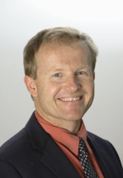 Dr. Mark Cassell