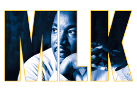 "Kent State University will mark its 11th annual Martin Luther King Jr. Celebration, themed ""Empowering the Individual, Strengthening the Community,"" on Thursday, Jan. 24, in the Kent Student Center Ballroom."