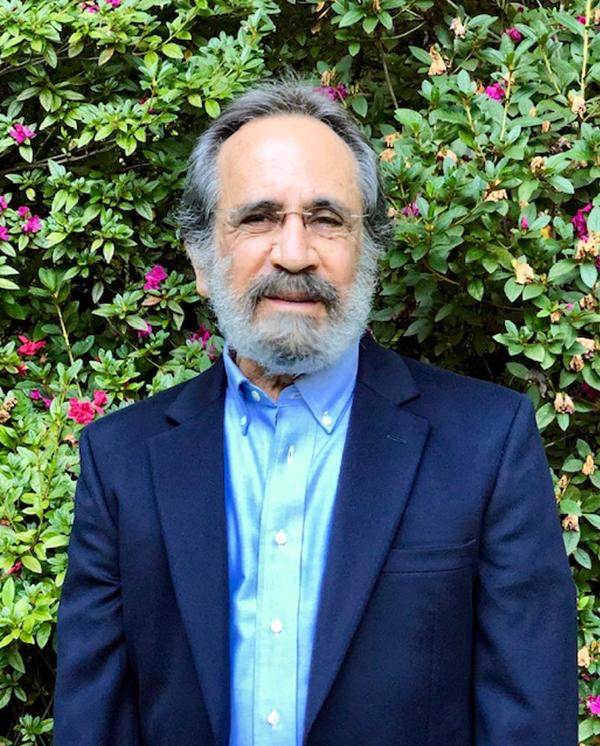 Dr. Mark Levine Headshot