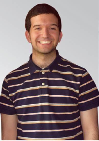 Matthew Toro