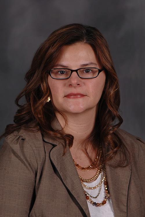Jennifer McDonough