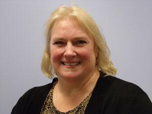 Focus on Nursing – October Faculty Spotlight: Robin Mermer