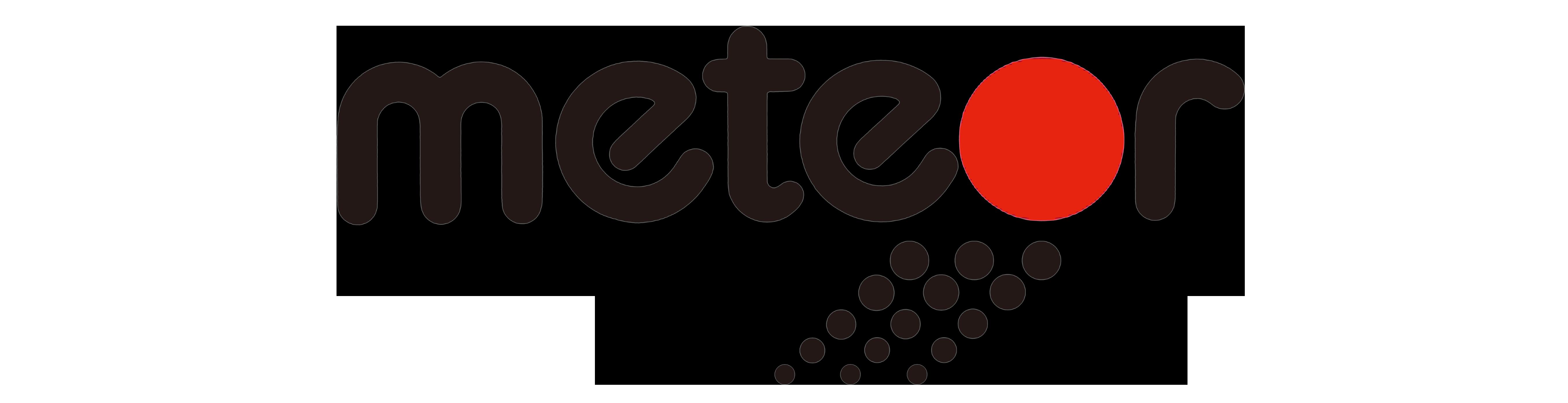 Visit Meteor's website
