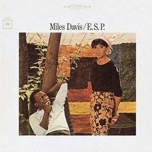 "Miles Davis ""E.S.P."""
