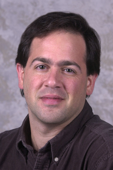 Eric Mintz, Associate Dean, Arts and Sciences/Professor, Biological Sciences