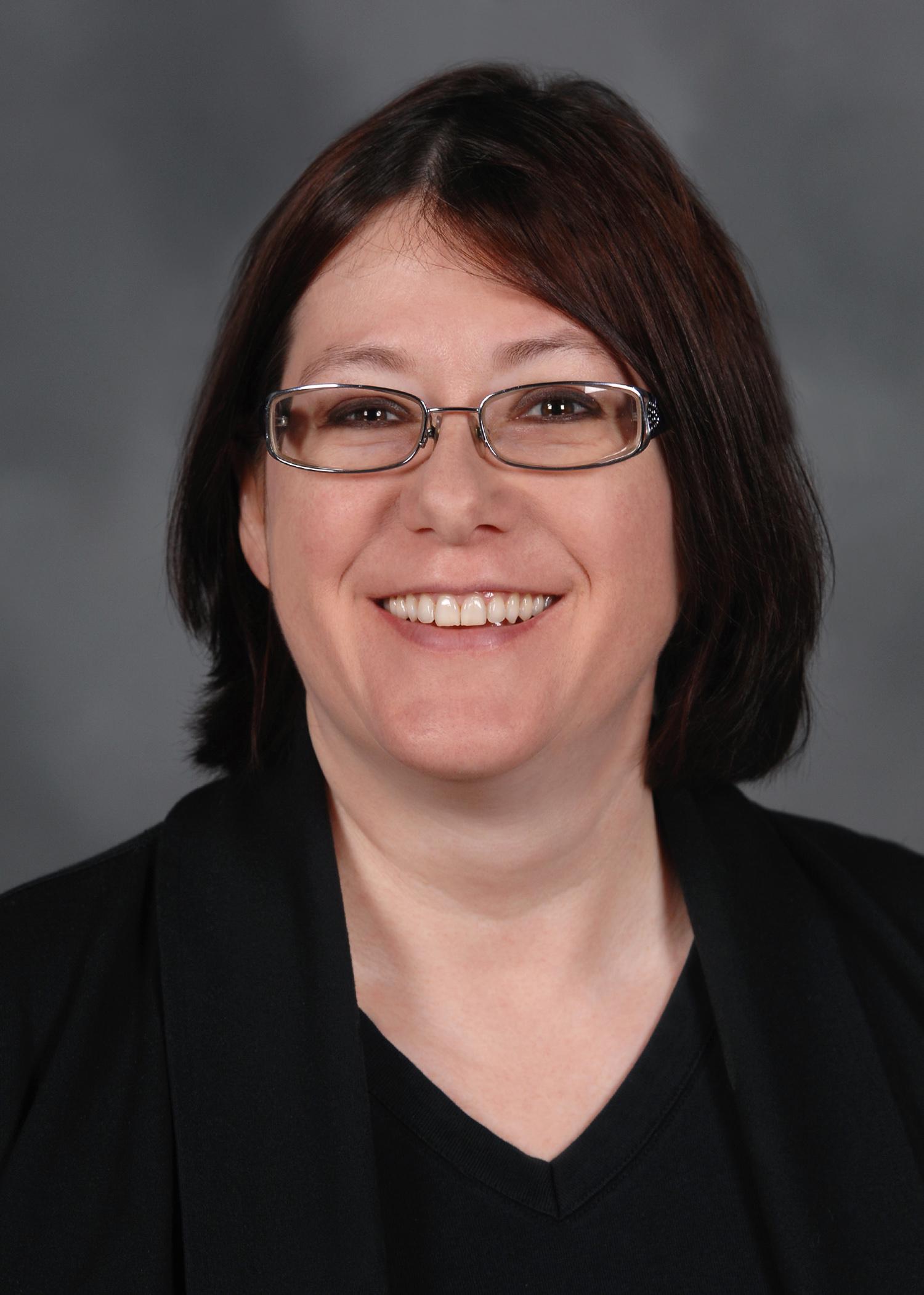 Dr. Molly Merryman