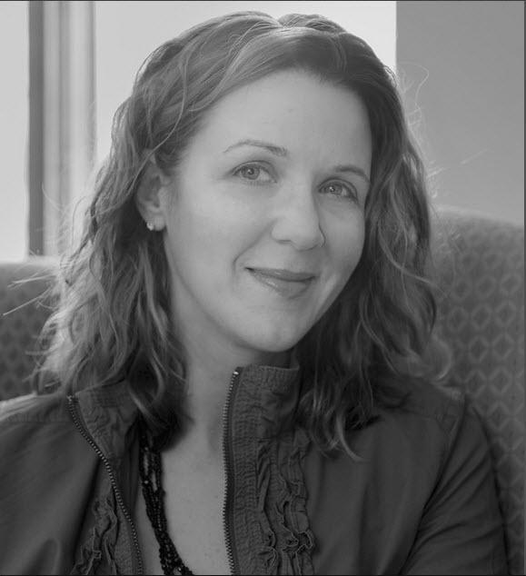 Monica Ralston Bio Image UXD Workshops