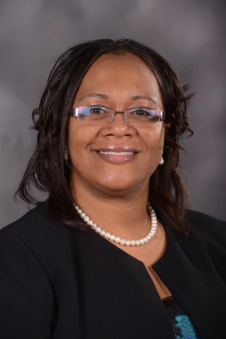 Monique C Profitt.