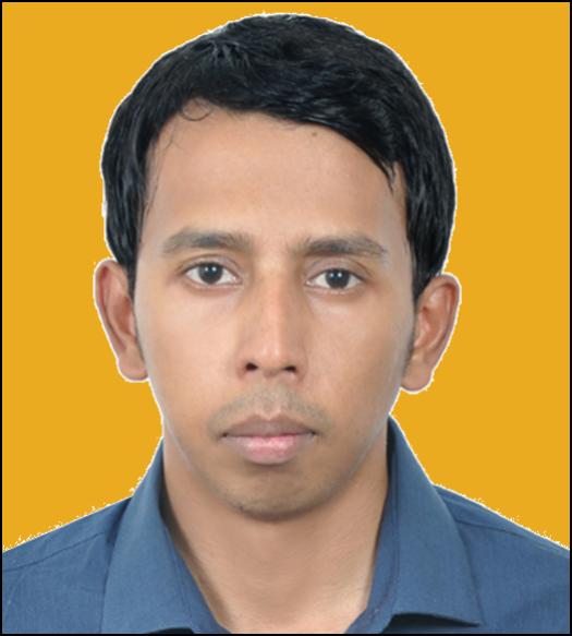 Shahidul Muzemder