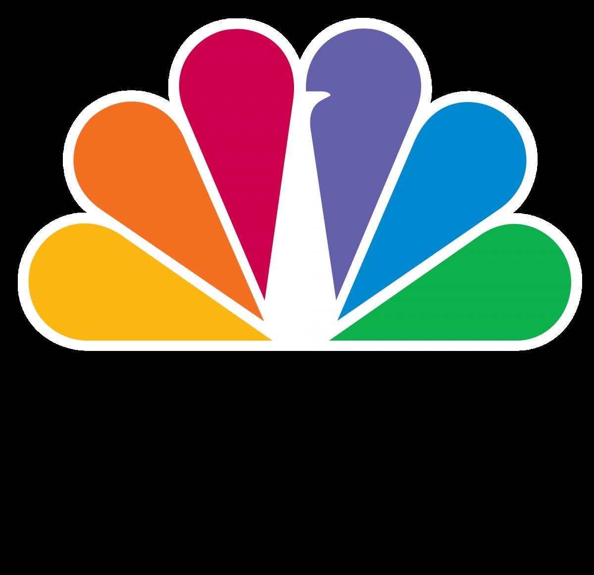 NBC Logo linking to NBC website