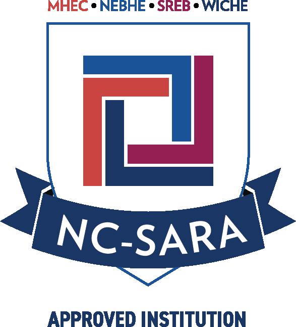 NC Sara Seal Image Logo