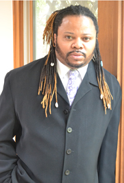 Terrence Spivey is director of the Kent State University African Community Theatre's production of For Colored Girls Who Have Considered Suicide When the Rainbow is Enuf, a choreopoem by Ntozake Shange, that will premiere on April 11 at Ritchie Hall. Spivey is director-in-residence at Kent State's African Community Theatre