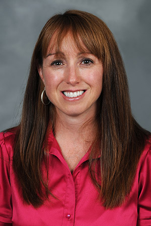 Bethany Lanese, assistant professor of health policy and management in the College of Public Health, has been awarded the 2016-2017 Blackboard Exemplary Course Program Award.