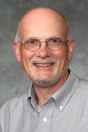 James E. Perone, Ph.D., associate dean of the faculty, University of Mount Union