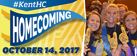 Get Ready to Share Your Kent State Pride!