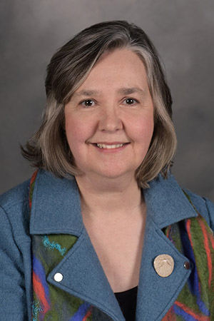 Alison Smith, acting chair in Kent State's Department of Geology, will become the new dean of Kent State's Honors College.