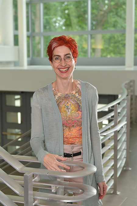 Marie Bukowski is the new director of Kent State University's School of Art.