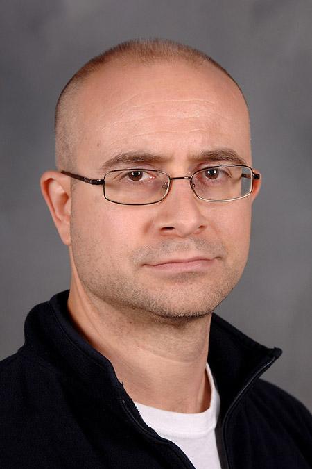 Anthony J. Tosi