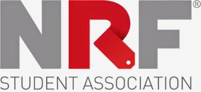 National Retail Federation Student Association (NRFSA) Logo