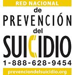 Red Nacional de Prevencion del Suicidio 1-888-628-9454 prevenciondelsuicidio.org