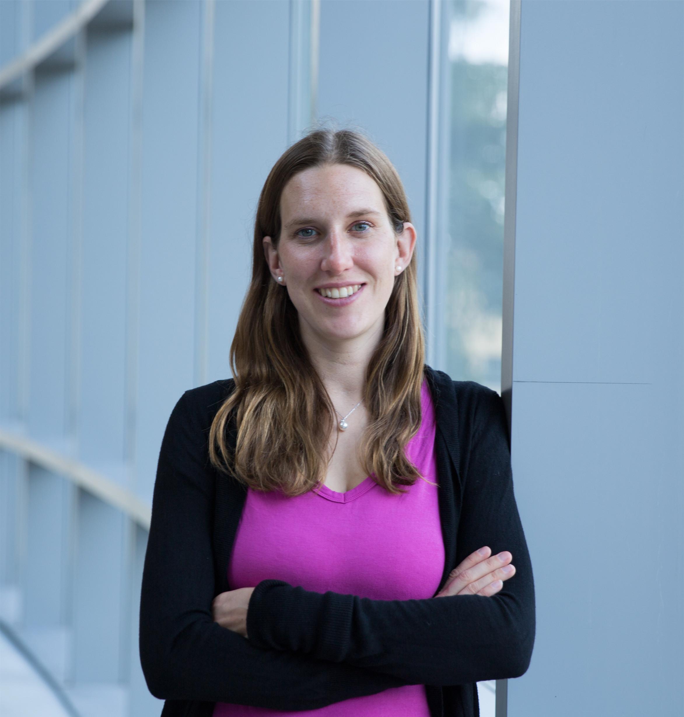 Nadia Stanley, Ph.D.