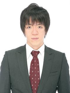 Visiting professor, Dr. Jin Nakamura