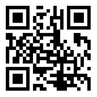 Scan this QR code to begin your registration for Open COVID-19 Testing at Kent State Field House