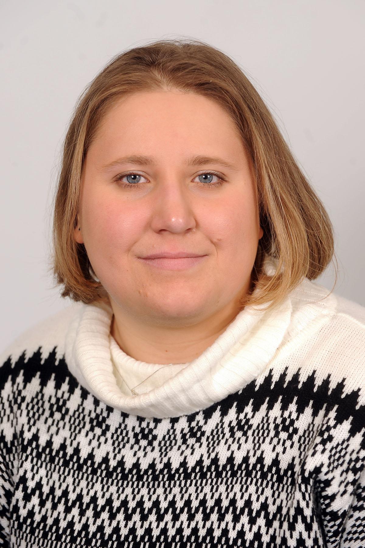 Jennifer L. Miller, M.Ed., MBA