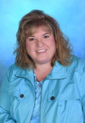 Andrea Nunley, Executive Director