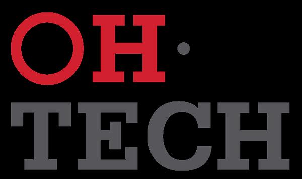 OH-TECH company logo