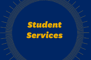 Student Services Webpage Icon Image