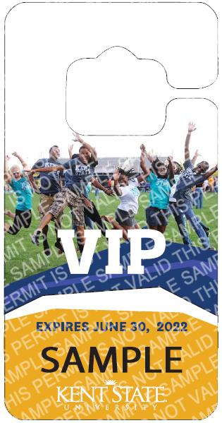 VIP Permit