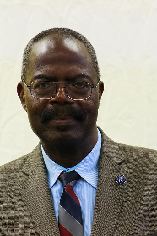 Felix Offodile, Ph.D.