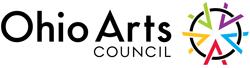 Ohio arts logo