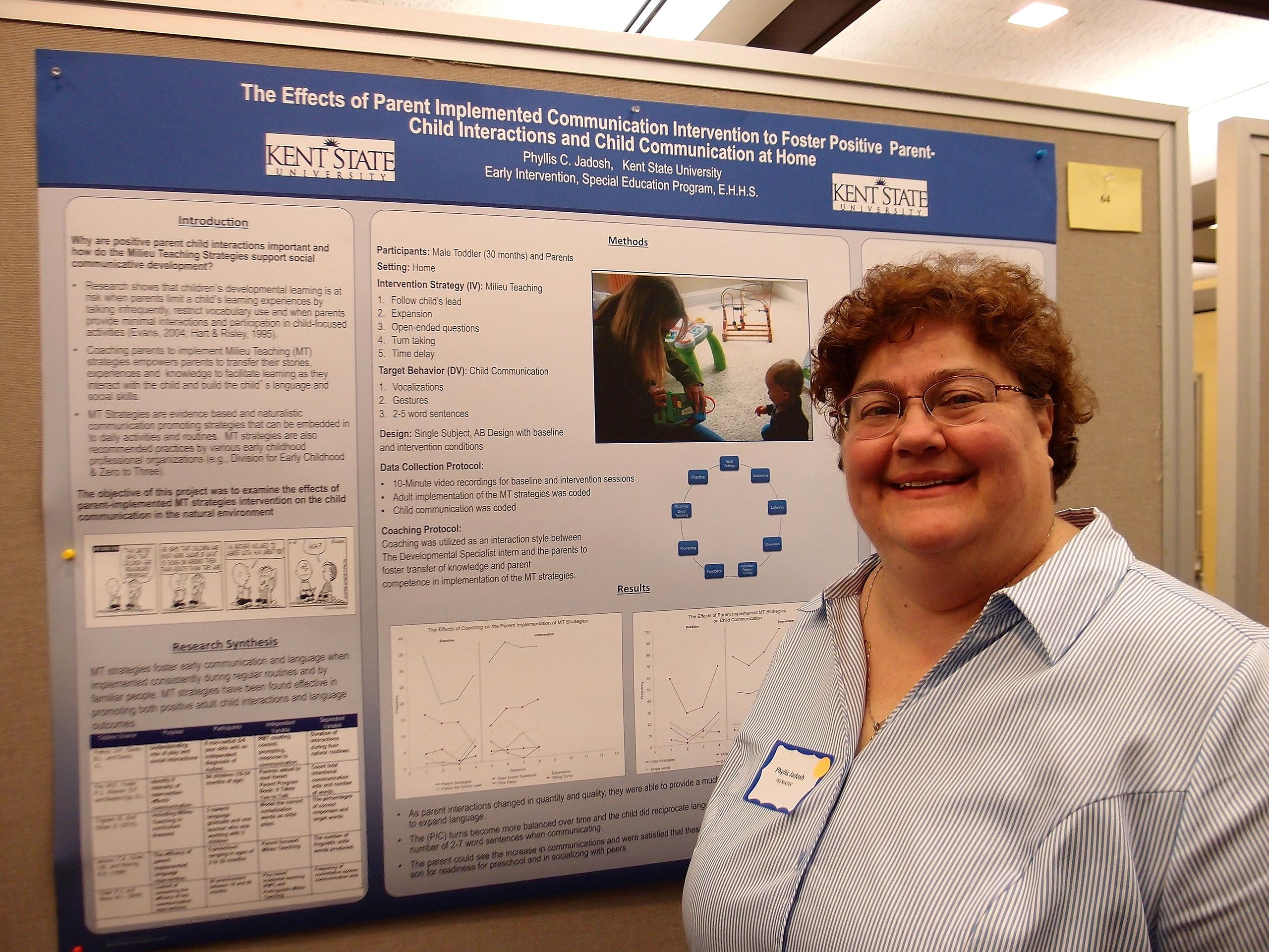 Research Symposium 2015 - Phyllis