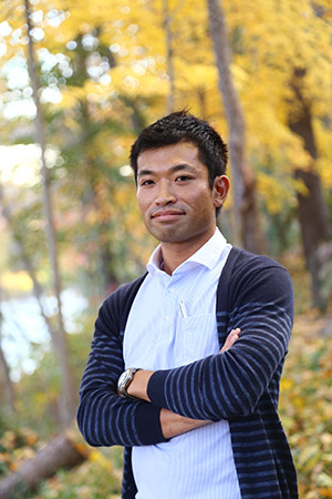 Kent State University is one of only four institutions in the nation chosen to host a Japan Outreach Initiative coordinator.