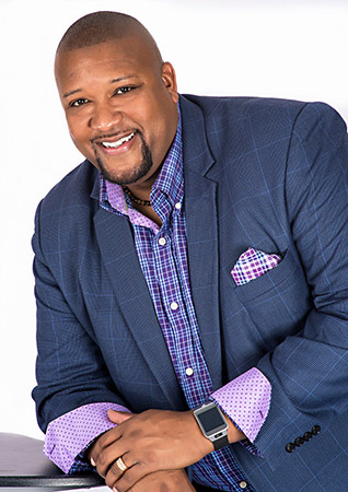 David Anderson, founder and president of the BridgeLeader Network, will serve as the keynote speaker at Kent State University's 15th annual Martin Luther King Jr. Celebration. The event will take place Jan. 26 at 4 p.m. in the Kent Student Center Ballroom.