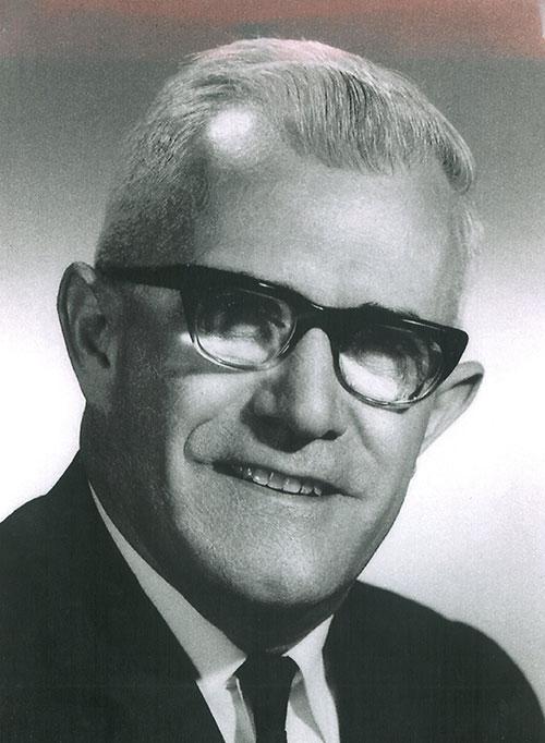 Glenn H. Brown